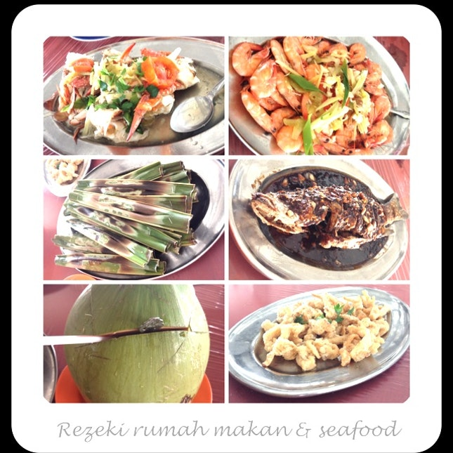Yummy Food In Asia