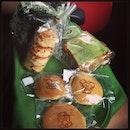 Bread loot from Johor.