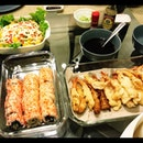 Noche Buena Japanese Style