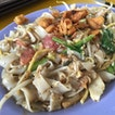 White Char Kway Teow