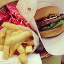 The food is here..#tbpeatclickshare  #tiongbahruplaza #foodstagram
