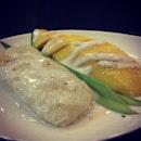 Mango sticky rice!!!!