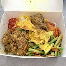 Istimewa Nasi Padang