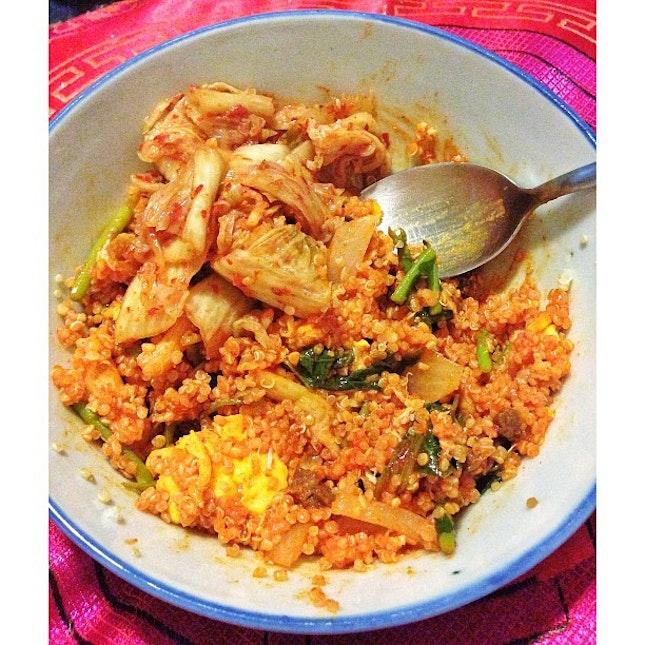 Cooked #bibimbap!!!