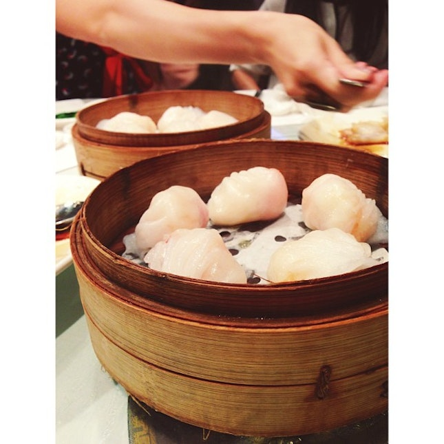 Dimsum Monster