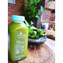 Last bit on my #juicecleanse with @hicjuicesg on the blog.