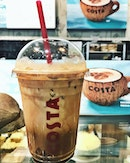 Costa Coffee (Raffles City)