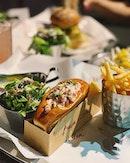 Burger & Lobster Singapore