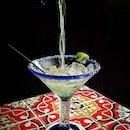 Presidente Margarita® from @chilissingapore.