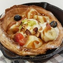 Dutch Baby Cafe