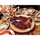 Steak for 5.