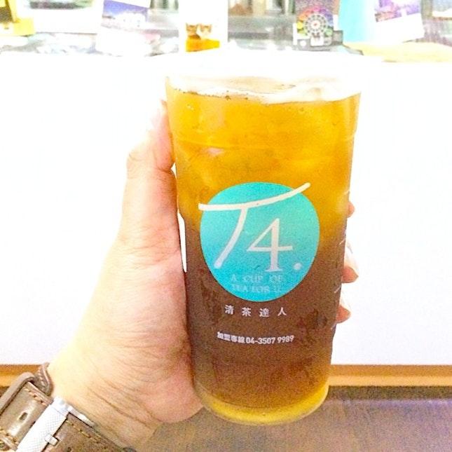T4U #T4U #TeaForU #drink #surabaya #indonesia