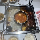 Decent Hotpot Good For Groups