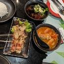 Bangkok Jam Tom Yum Soup