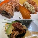 Genki Sushi (Ngee Ann City)