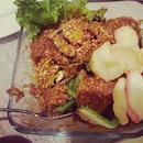 Gado gado #snapseed #foodporn #foodpic #foodforfoodies #food #umakemehungry #makanhunt #foodgasm #foodstagram #food_digest #yummy #foodoftheday #instafood #foodsg #singaporefood #indobox #indonesian #bbq #sgfoodies #sgfood #foodphotography #igsg #sgig #yummy