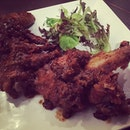Buffalo wings #sgeats #followme #foodblogger #singaporefood #delicious #yummy #foodgasm #foodstamping #sgfood #foodoftheday #foodporn #burpple #foodspotting #fatdieme #foodgasm #instafood #openricesg #justeat #foodphotography #8dayseatout #instasg #umakemehungry #lifeisdeliciousinsg #foodblogs #nomnomnom #wings #foodpornasia #foodforfoodies