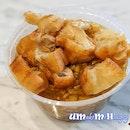 Zheng Xing Desserts (Beauty World Food Centre)