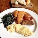 The Big Breakfast @ Adlib, Sukhumvit Soi 1