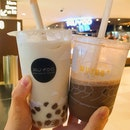 1-for-1 Milk Tea