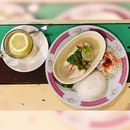 Spicy Steam Fish & Hot Honey Lemon