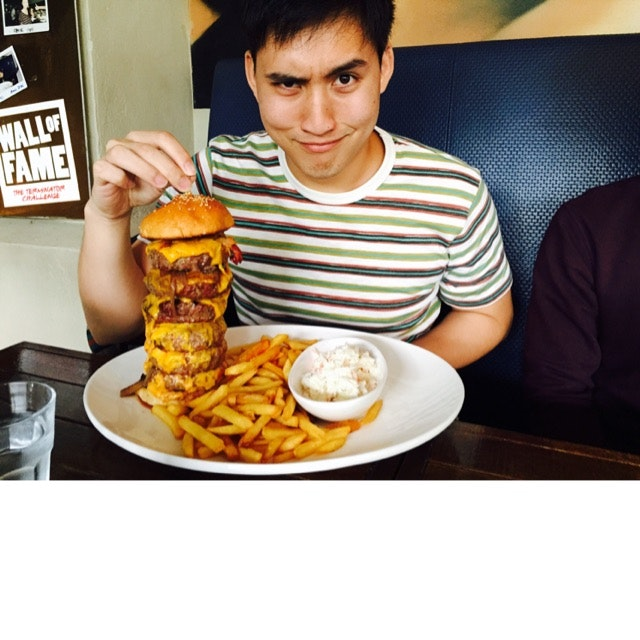 Roadhouse Burgers - Terminated...