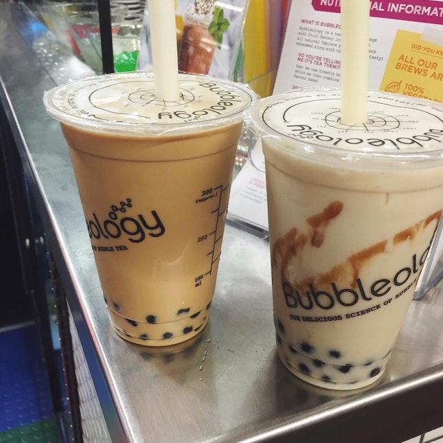 Bubbleology (£3-5)