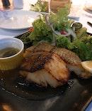 Dallas Restaurant & Bar (Suntec City)