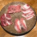 Buta Mori (Pork Platter) - $23++
