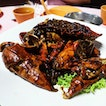 Black Pepper Crab ($58 X 1.9KG)