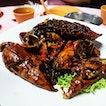Black Pepper Crab ($58 X 1.9KG)