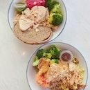 Regular DIY Salad ($11.90)