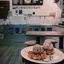 Crave Ice Cream