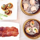 dimsum lunch #sgfood