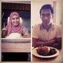 #lunch 🍴🍛 @azizulabdtalib
