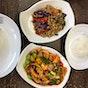 Hanuman Thai Cuisine