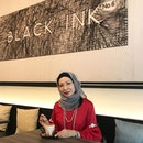 New Kid On The Block @blackink6 , super awesome #coffeeplace !