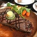 Best #BeefSteak we've had in awhile.
