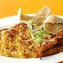 Nasi Goreng Kampong.