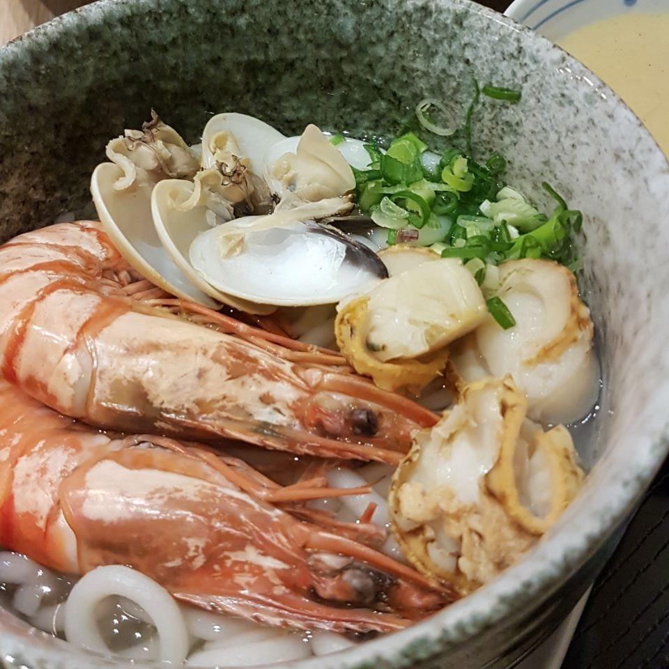 Hokkaido White Curry
