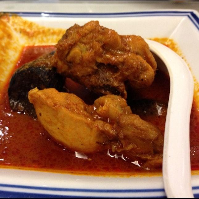 Ayam Buah Keluah