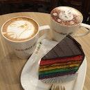 Teadot Cafe
