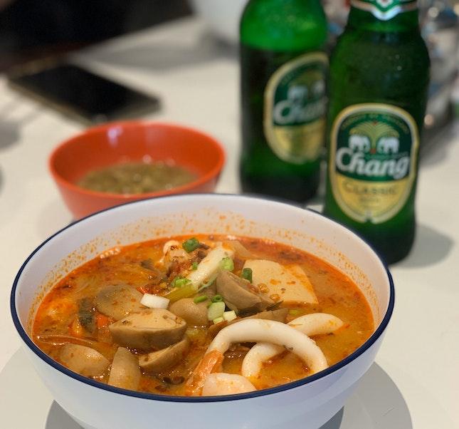 Thai Food 🇹🇭