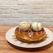 Waffles & Gelato 🍴