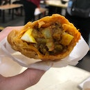 AMK Curry Puff