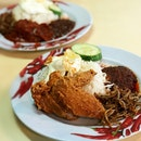 Mizzy's Corner (Changi Village Hawker Centre)