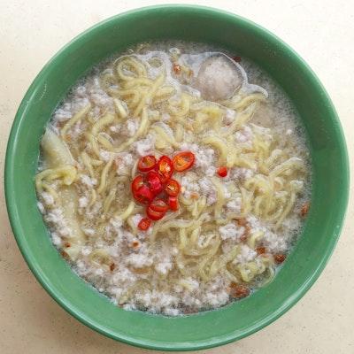 Soon Heng Pork Noodles | Burpple - 7 Reviews - Outram Park, Singapore