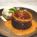 Sticky Date & Toffee Pudding ($8)