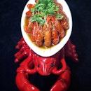 Crawfish / Baby Lobster ($66)