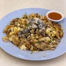 Oyster Omelette ($6)